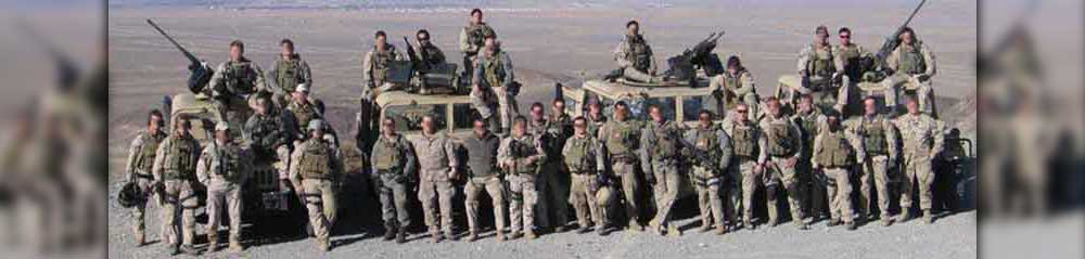 About Navy SEALs Fund - Navy SEALs 501c3 Charity